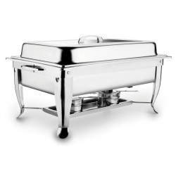 CHAFING DISH STANDAR GN 1/1